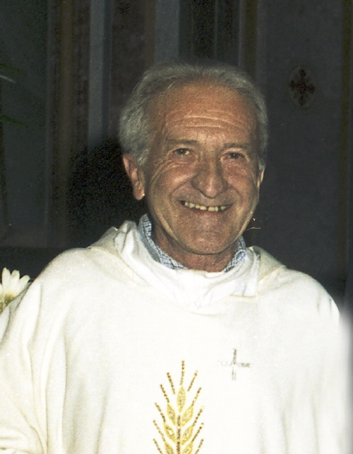 Don Gianni Gili