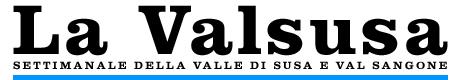 La Valsusa – settimanale della Val di Susa e Val Sangone