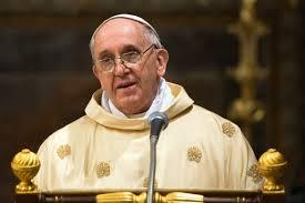 """Papa Francesco a Tv2000: """"Dio è entrato nel mondo in pazienza"""""""