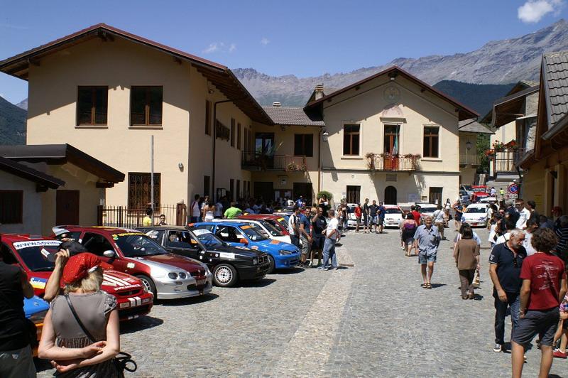 Motori Montani 2013