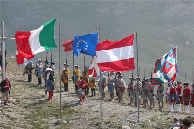"46° ""Festa dël Piemont"""