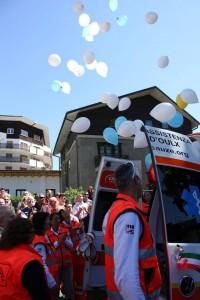 festa ambulanza 1