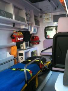 festa ambulanza 3
