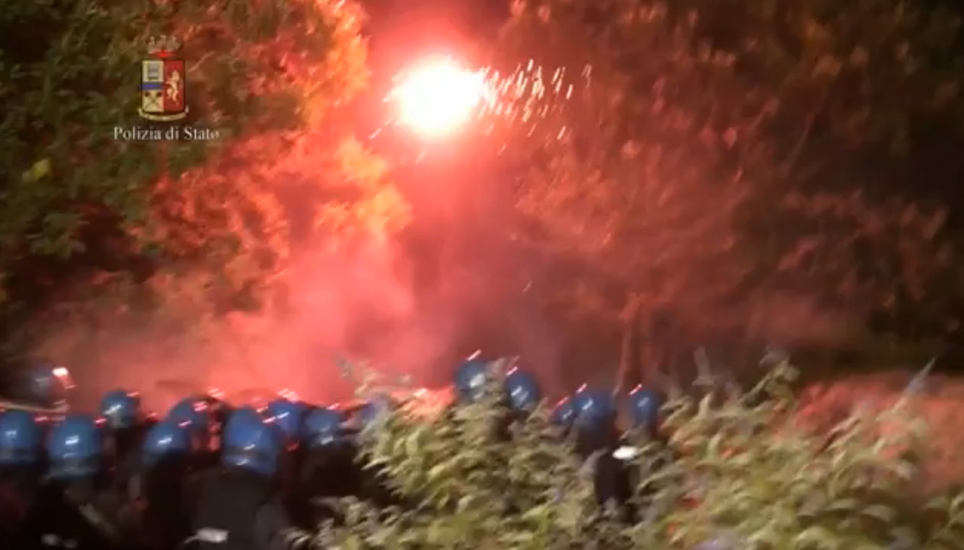 Notti di violenza a Chiomonte: Valle di Susa ingovernabile?