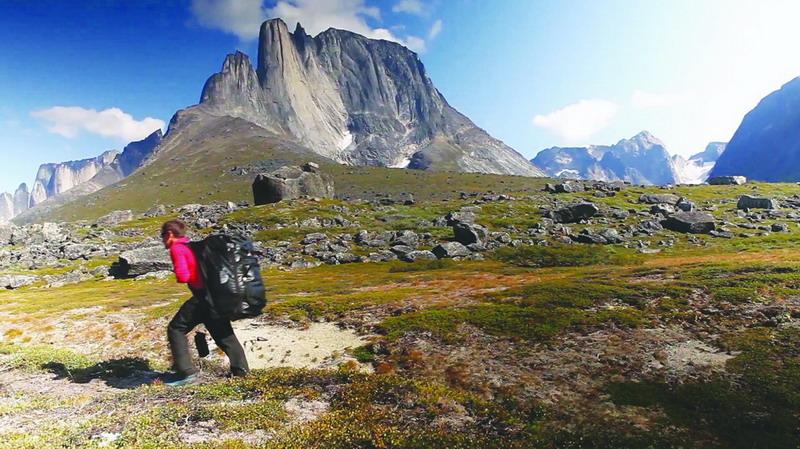 Sestriere. Next stop: Greenland vince il Film Festival