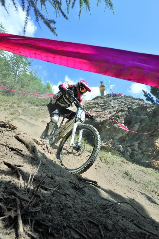 Sestriere. Sabato 31 e domenica 1 settembre Torna la MTB-Downhill