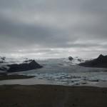 Il ghiacciaio Vatnajokull