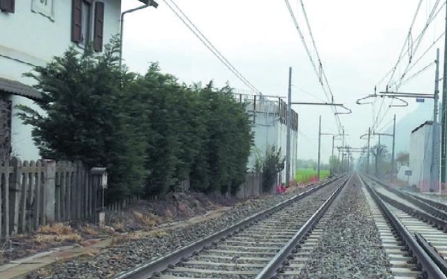 Stop ai treni dal 14 al 18 per completare i sovrappassi