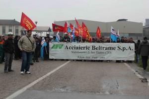 Lavoratori Beltrame