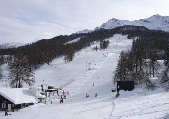 Primo week end (anticipato) dello sci nella via Lattea, a Bardonecchia e al Pian del Frais