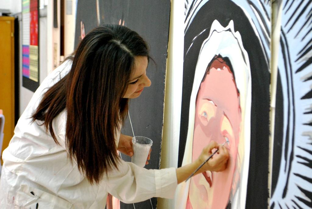 """Susa, al """"Rosa""""dal 2014 arriva il Liceo Artistico"""