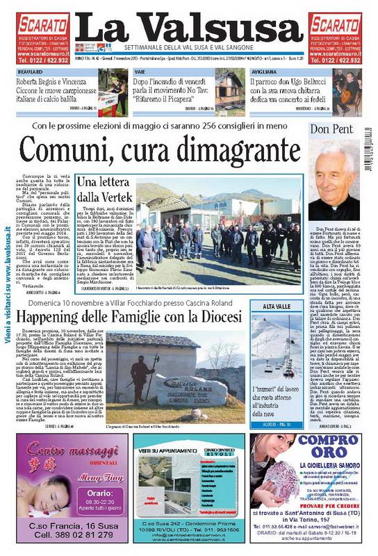 n. 42 del 7 novembre 2013