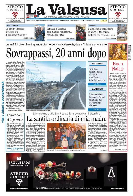 n. 48 del 19 dicembre 2013
