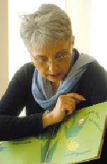 Margherita Petrillo