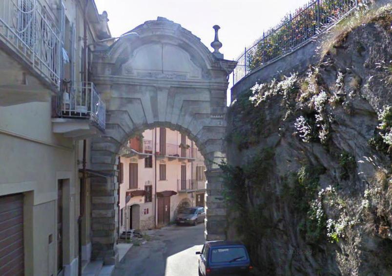 Susa, storia dell'Arco della Gioia e di un regale matrimonio
