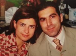 Enea Cavallaro e Giuseppe Curallo