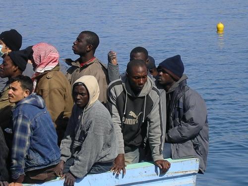 A metà febbraio in valle arrivano 15 rifugiati