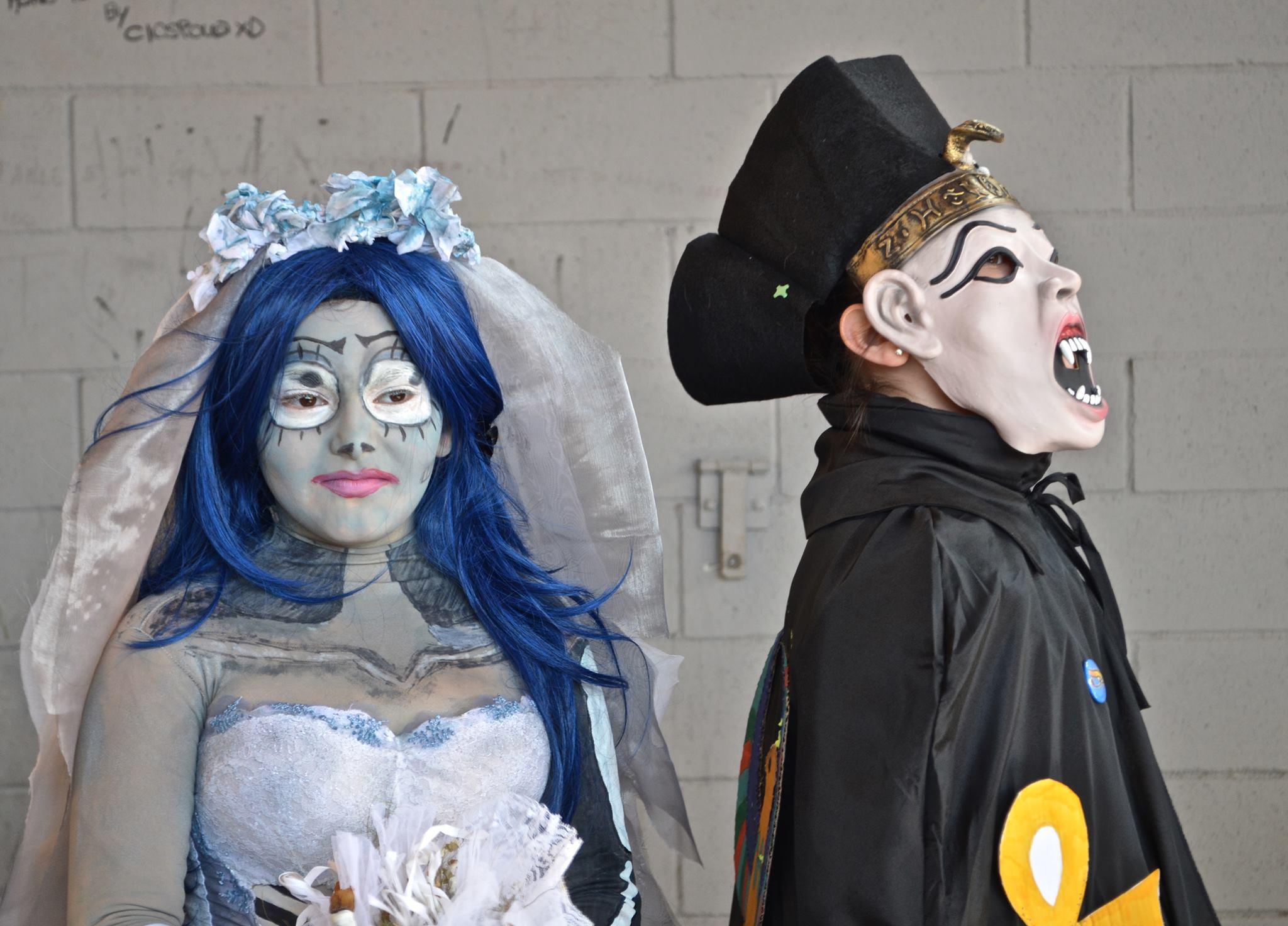 Il Carnevale a S.Antonino di sabato 22: appuntamento con la sfilata e la serata danzante