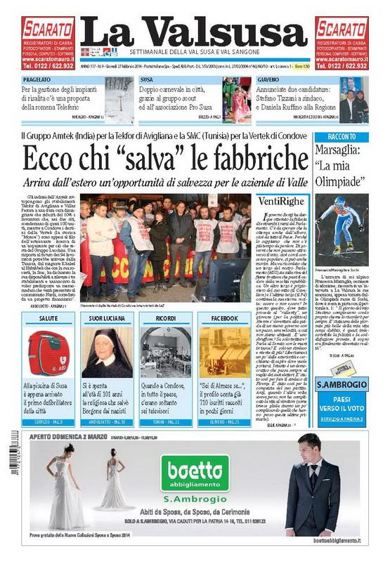 n. 9 del 27 febbraio 2014