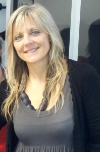 Emanuela Sarti