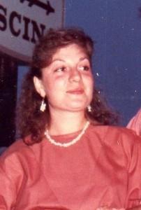 Ivana Mazzocco