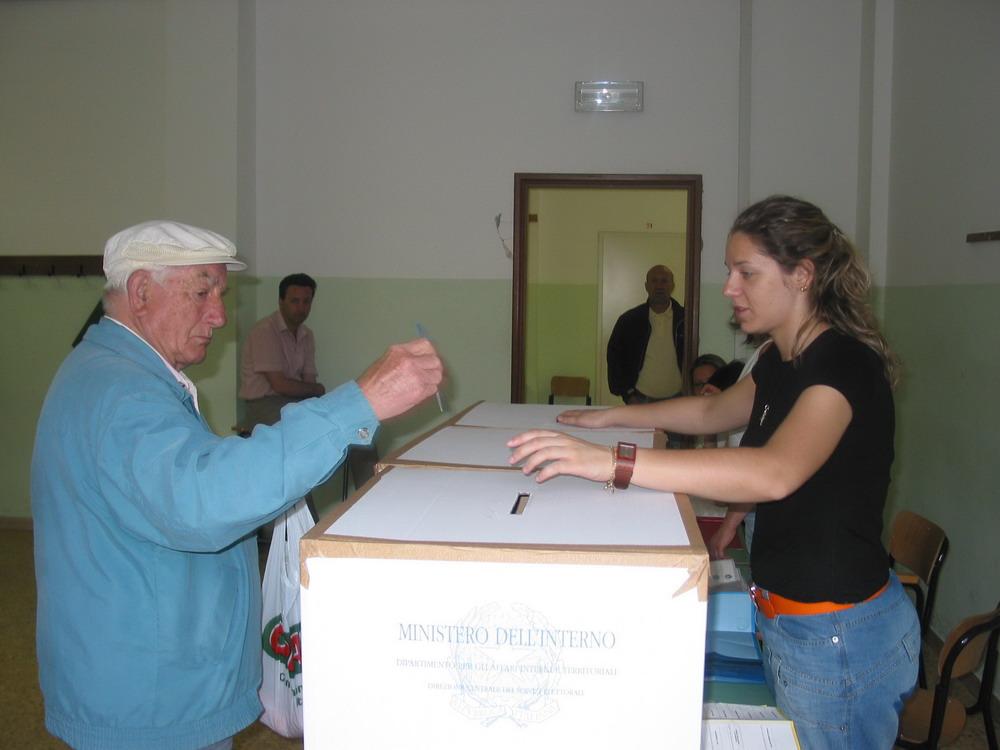 Speciale Comuni al voto
