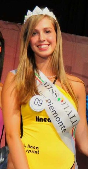 Sauze d'Oulx. Miss Piemonte è Laura Bonetti