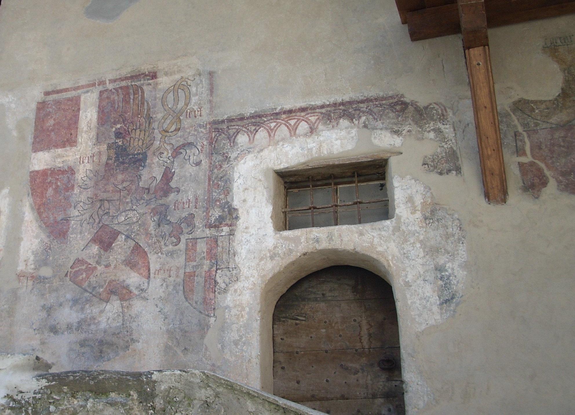 Sant'Eldrado e la danza delle spade, nuovo Gran Tour in Valle di Susa