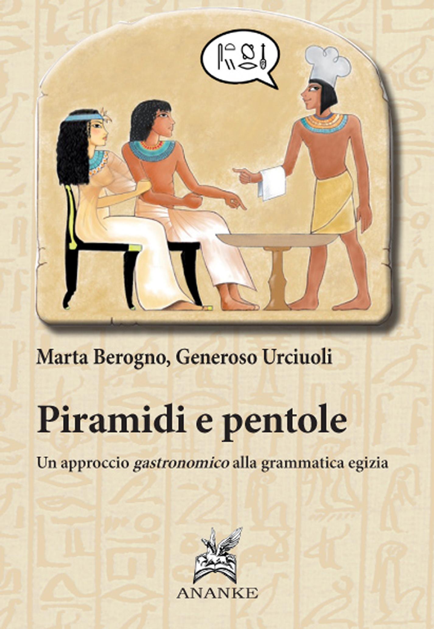 """Exilles, """"Piramidi e Pentole"""", domenica 31 la presentazione del libro"""