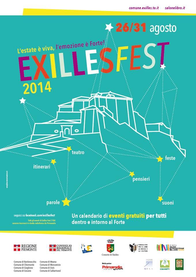 Exilles Fest 2014