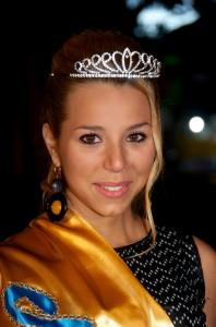 Maria Francesca Russo, miss Meliga 2014