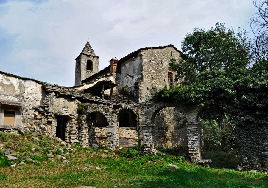 Villar Focchiardo: due certose e 400 anni di storia