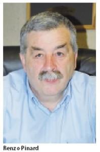 Renzo Pinard