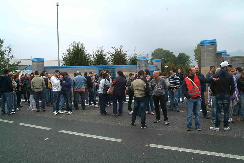 Azimut di Avigliana, in mobilità 49 lavoratori su 2.000