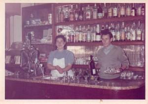 Cesarina e Firmino