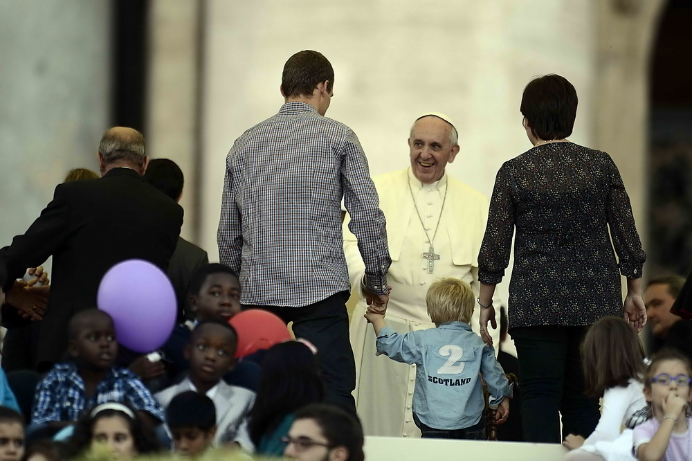 Il diario del Sinodo sulla famiglia. Giovedì 9 ottobre
