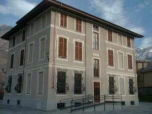 villa Ferro
