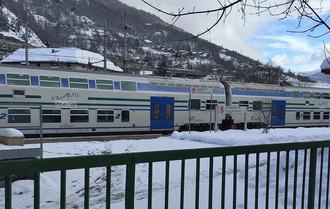 Firmata lettera di intenti per la costituzione di una NEWCO tra Trenitalia e GTT per la gestione del nodo ferroviario di Torino