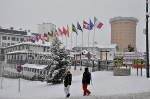 Sestriere Nevicata 16 gennaio 2015 (139)