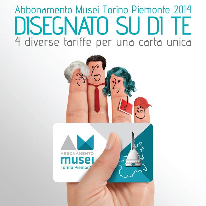 Abbonamento Musei, punti vendita in Valle di Susa e tariffe