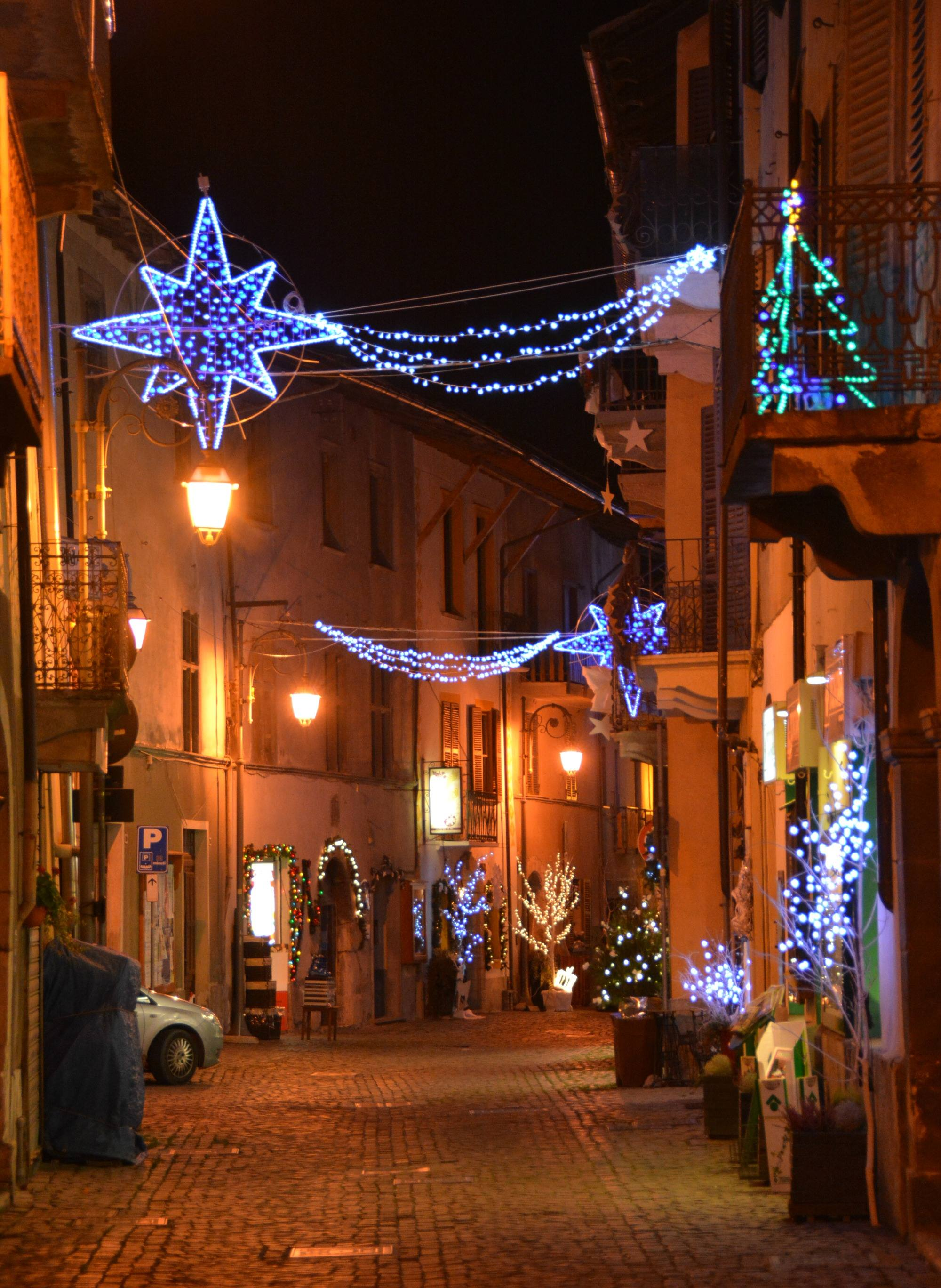 Oulx: Musica e concerti  per le feste di Natale