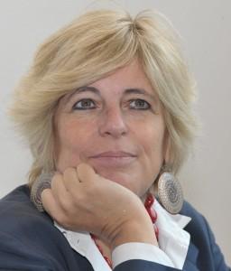 Antonella Parigi