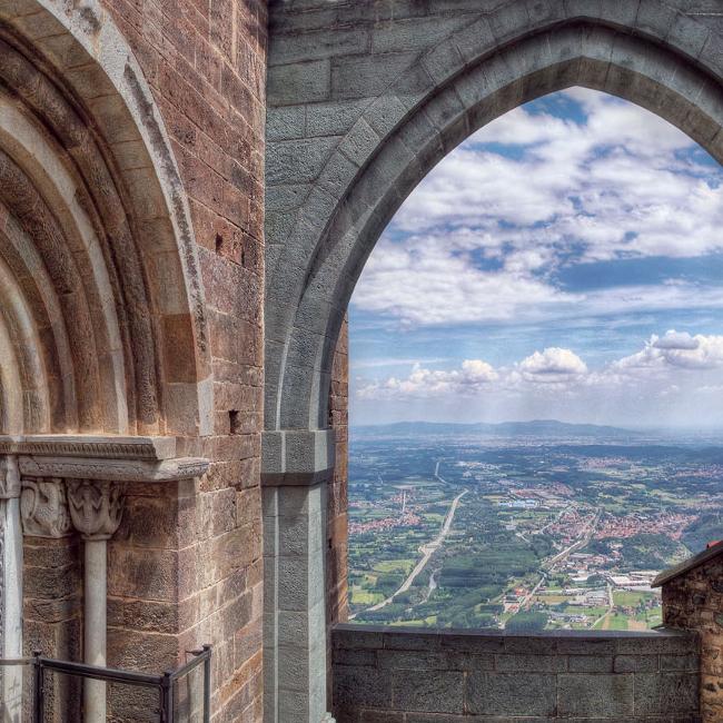 Sacra di San Michele, sabato 7 marzo visita speciale