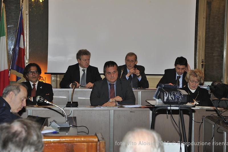 Fassino incontra a Susa i sindaci sulla Città Metropolitana