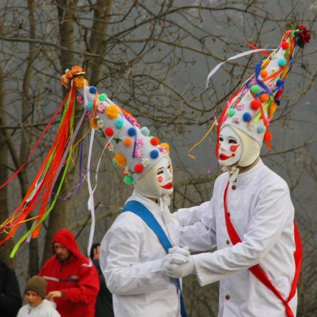 Carnevale di Lajetto
