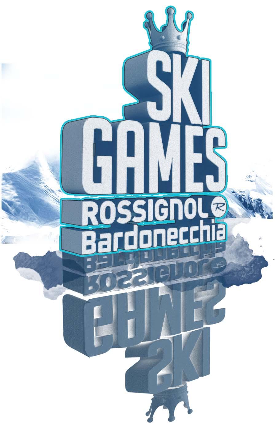 Bardonecchia ospita la 3^ edizione tutta italiana degli Ski Games!!