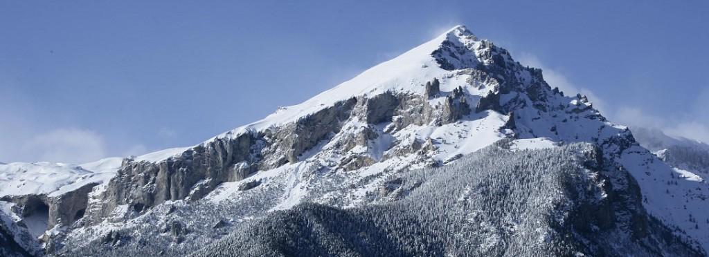 Monte Seguret