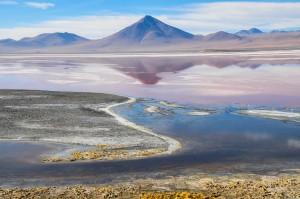 Bolivia Trek