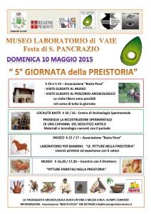 10maggio_PREISTORIA