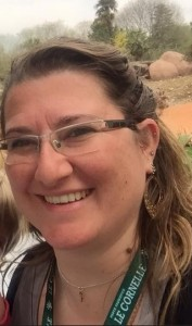 Alice Andolfatto, veterinaria valsusina
